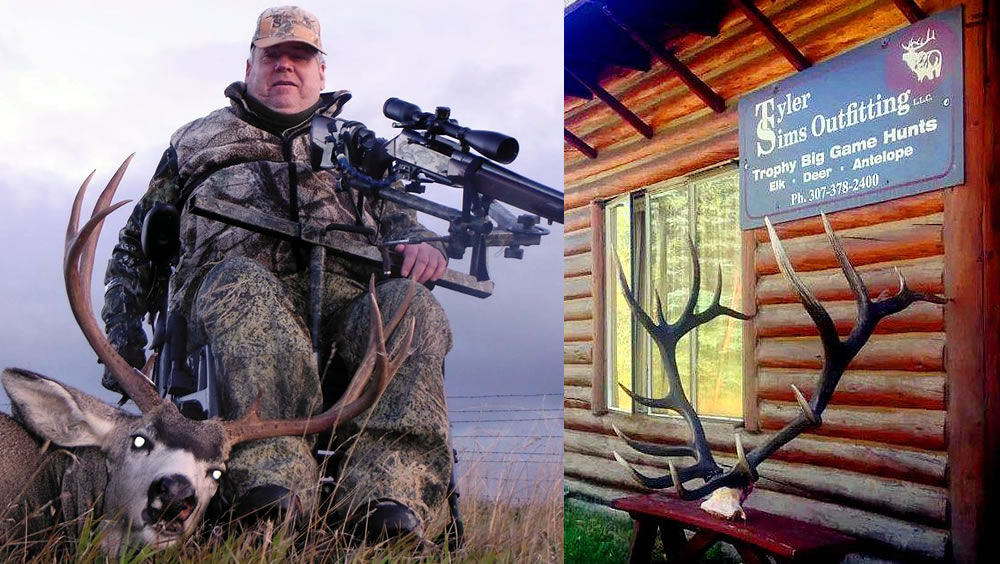 Another successful year for Tyler Sims Outfitting